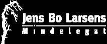 Jens Bo Larsens Mindelegat